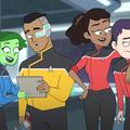 Alsó fedélzetek – magas Star Trek faktorral