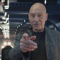 Picard visszaszámlálás az Űrszekereken