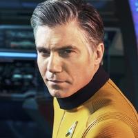 Viszlát, Pike kapitány!
