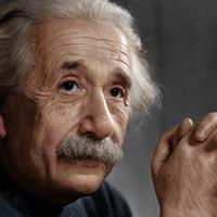Egy állandó vendég – Einstein a Star Trekben