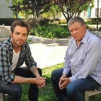 Shatner szerint Pine-nak ki kell hoznia a maximumot a lehetőségeiből