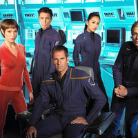 NX-Enterprise – a sorozat után