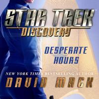 Star Trek: Discovery képregények és regények