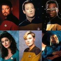 Az öt kedvenc Star Trek: Az új nemzedék epizódom