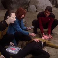 A Star Trek megjósolta a tudományos magyarázatot arra, hogy mi történik az emberi aggyal a halál után