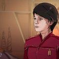 Októberben bemutatkozik a Deep Space Nine dokumentumfilm, egy animációs epizód is érkezik