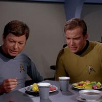 Star Trek: Intergalaktikus gasztronomia