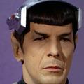 Impulzus Napló - Spock agya