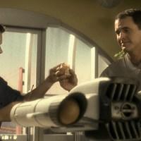 Bemutatjuk az NX-01-es Enterprise kapitányát, Jonathan Archert