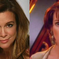 Chase Masterson: