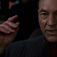Patrick Stewart visszatér Picard kapitány szerepében