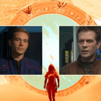 Connor Trinneer is szerepel a Stargate: Origins-ben