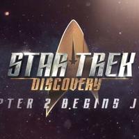Star Trek: Discovery – az évad második fejezetének epizódcímei