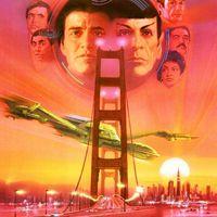 Star Trek IV: Vissza a jövőbe