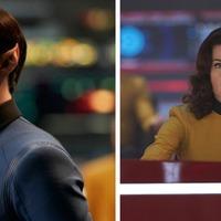 Ethan Peck és Rebecca Romijn egy Short Treks epizódban térnek vissza