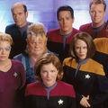 Star Trek Enterprise nélkül - Miért lett sikeres a Star Trek: Voyager?