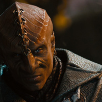 Klingonok a Discovery-ben