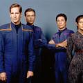 Star Trek: Enterprise - előre a múltba