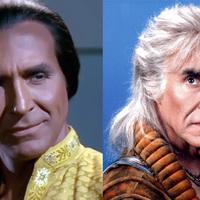 A hatalomvágy mindig felülkerekedett Khan nemes személyiségén