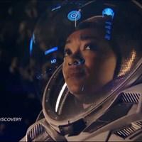 Új Discovery jelenet – Burnham találkozik a Fáklyavivővel