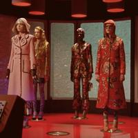 A Gucci új kollekcióját a Star Trek inspirálta
