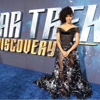 Star Trek: Discovery – díszbemutató Hollywoodban