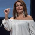 Ezekről beszélt Marina Sirtis a FedCon színpadán