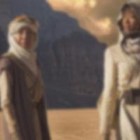 Itt az első hivatalos fotó a Star Trek: Discovery-ből