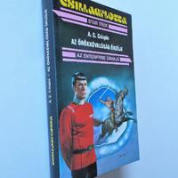 Öt kihagyhatatlan Star Trek regény