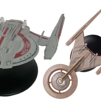 Ezek a hajómodellek érkeznek először a Discovery-ből