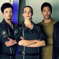 Az ötödik utas: a halál unalom – Star Trek színészekkel teli filmet néztem