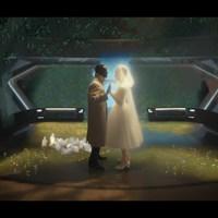 Romantikus történettel folytatódott a Discovery minisorozata