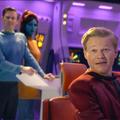 A Black Mirror új évadában Star Trek-szerű epizód is lesz