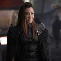 Bejelentették a Georgiou karakterére épülő különálló sorozatot