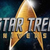 Három Star Trek sorozattal érkezik a CBS az idei Comic Conra