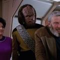 Klingon útmutató - Ki kicsoda Worf családjában?