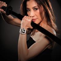 Michelle Yeoh is szerepel az új Star Trek sorozatban