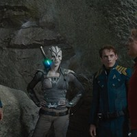 Star Trek: A Beyondon túl