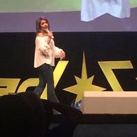 Marina Sirtis a FedConon