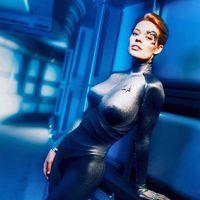 Borg: Káosz a Rendben?