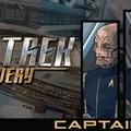 Megérkezett Saru kapitány