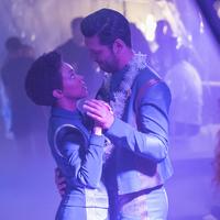 Szerelem a Star Trekben
