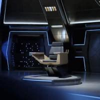 Még mindig kiadó a USS Discovery kapitányi széke