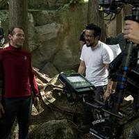 Simon Pegg az előző és a következő Star Trek moziról