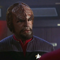 Nem, Worf nem szerepel az új sorozatban