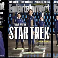 Star Trek: Discovery – interjú a szereplőkkel a fedélzeten