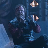 Harry Mudd nagy szökésre készül a következő Short Treks epizódban