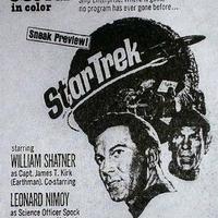 Ma 48 éve mutatták be az első Star Trek epizódot