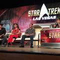 Star Trek Las Vegas – színpadon a Discovery íróstábja