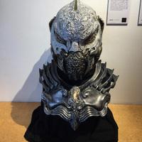 Klingon invázió – az ellenség ruhái és eszközei